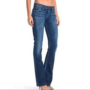 Citizens of Humanity Kelly #001 Boot Cut Jeans 26